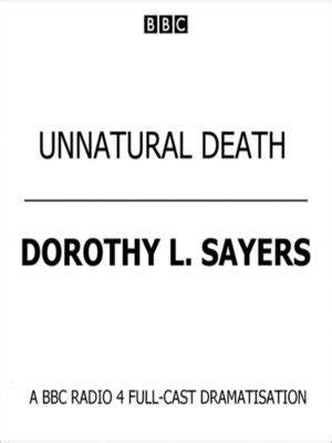 Dorothy L. Sayers · OverDrive (Rakuten OverDrive): eBooks