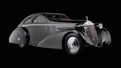 1925 rolls royce phantom autolust 1925 rolls royce phantom i aerodynamic coupe