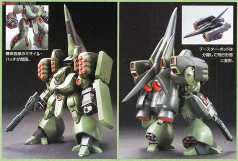 Hg 1144 Zssa Unicorn Ver Gundam gundam hguc 1 144 amx 102 zssa unicorn ver released in japan