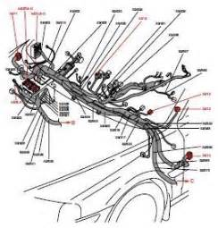 volvo s80 wiring diagram 24 wiring diagram images