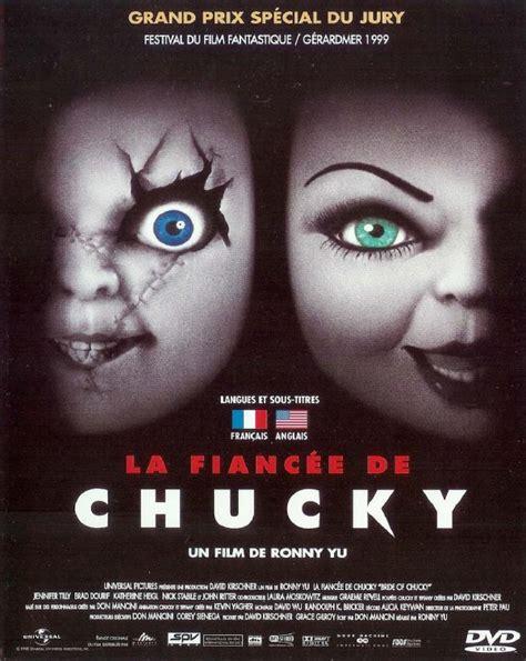 film d horreur chucky 1 critiques de films d horreur la fianc 233 e de chucky