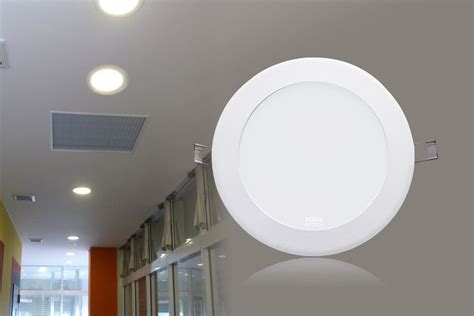 fzled introduces new 4 inch downlight series led
