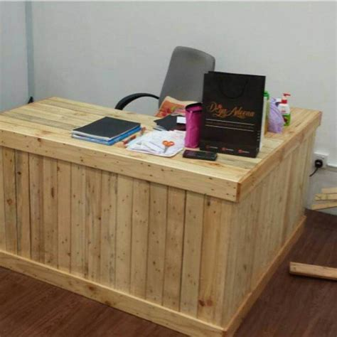 20 excellent pallet furniture projects 101 pallets