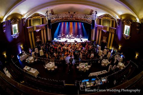 Wide Floor Plans State Theatre Portland 187 Private Events