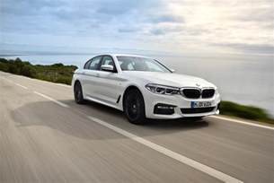 Bmw 5 Series 2017 2017 Bmw 5 Series Review Caradvice