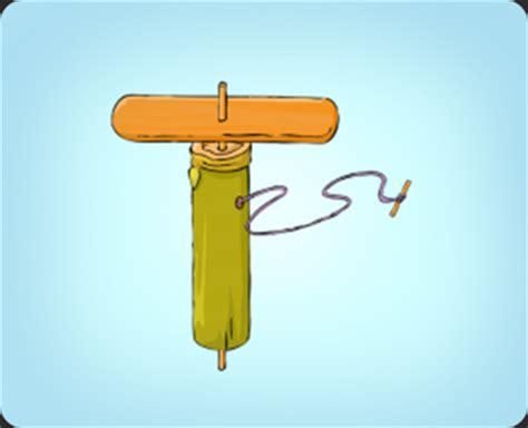 Mainan Baling Baling Uvo Tarik heppy smart fisika cara membuat mainan baling baling dari