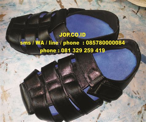Sepatu Ortopedi sepatu diabetes sepatu diabetes