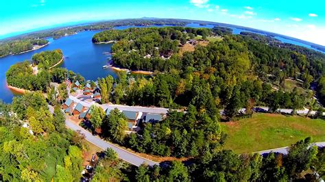 lake secession boat r mountain view pointe lake keowee waterfront real estate