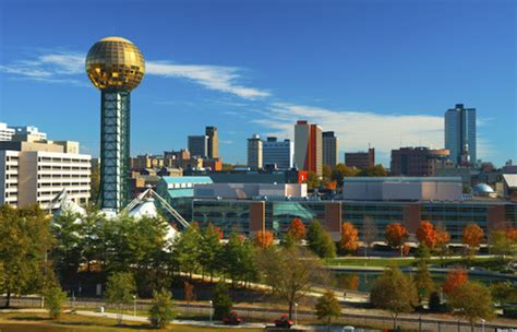 Where Are the Most New Residents of Nashville Coming From?