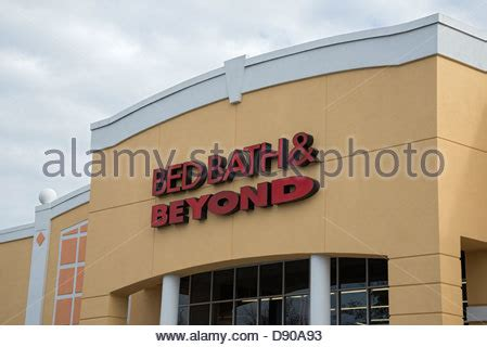 bed bath and beyond gainesville bed bath and beyond store stock photo royalty free image