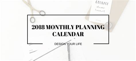 2018 planner weekly and monthly dreams come true calendar schedule organizer and journal notebook with fashion shoes and bag books free 2018 monthly calendar sitezen co