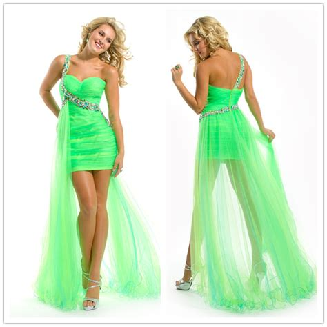 long in the front short in the back women haircuts alicias prom dress on pinterest homecoming dresses prom