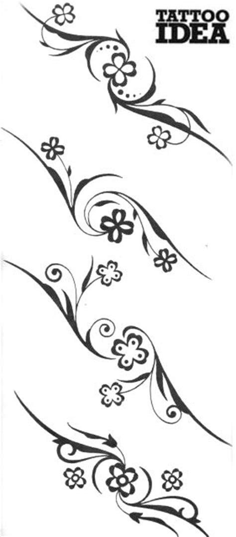 tatuaggi rami con fiori fiori page 15 picture pictures