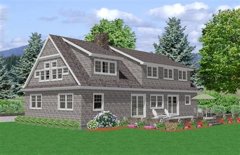 cape cod home designs cape cod house plan with 2350 square feet and 3 bedrooms
