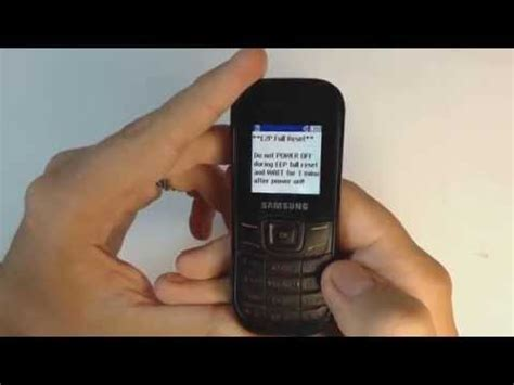 reset samsung e1205t how to hard reset samsung gt e1200 t with code in hindi