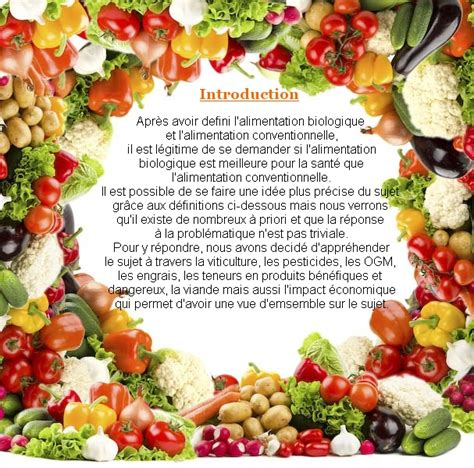 l alimentatore alimentations quot bio quot et quot conventionnelle quot alimentation