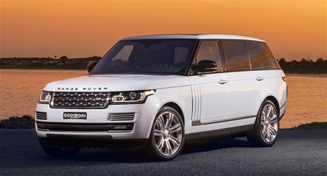 range rover svautobiography 2016 range rover svautobiography review caradvice