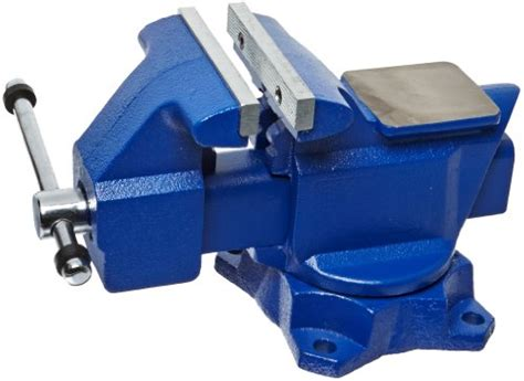 bench vise price yost vises 445 4 5 quot utility combination pipe and bench vise b009acc7gy amazon