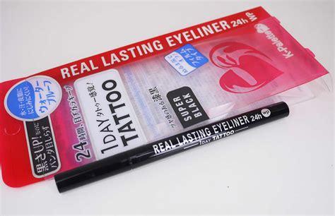k palette real lasting eyeliner 24h