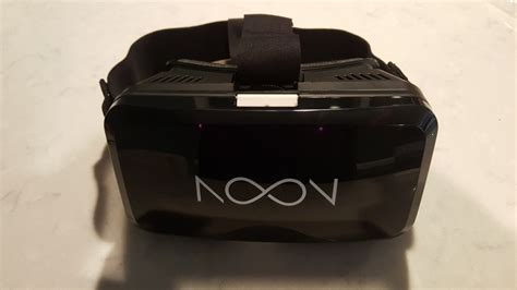 Noon Vr Noon Vr Headset Review Not Worth It Vr Pill
