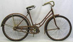 Airwalk Elgin D Brown Original bicycle elgin safety frame 1920s