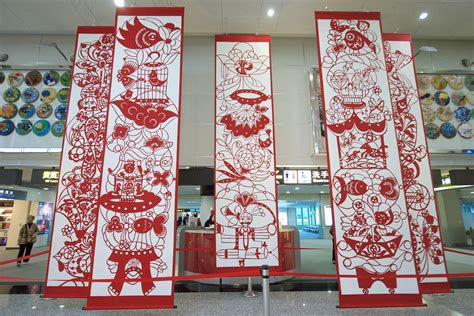how to display art file taoyuan airport art display jpg wikimedia commons