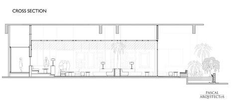 bar section nisha acapulco bar lounge modern interior design by pascal