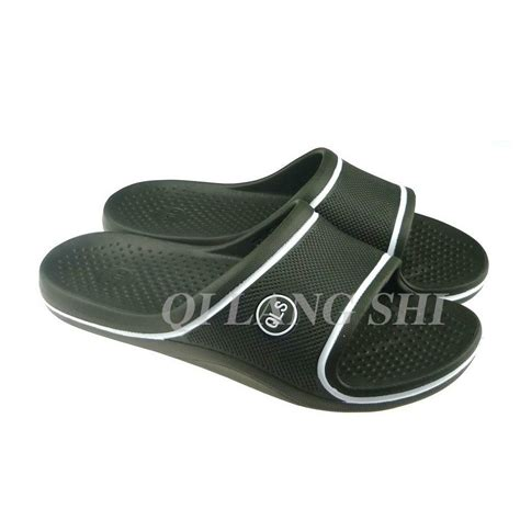 slippers cheap 2014 mens cheap foam slippers wholesale factory price