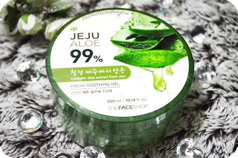 Jeju Aloe cosm 233 tica d anjou the shop jeju aloe 99 fresh