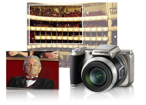 Kamera Olympus Sp 800uz olympus sp 800uz digitalkamera 3 zoll titanium silver de kamera