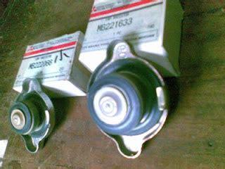 Tutup Radiator Ukuran 0 9 kijangtua perbandingan tutup radiator dan efek