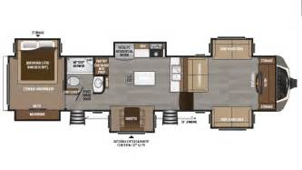 montana rv floor plans new 2017 keystone montana 3731fl for sale 5369
