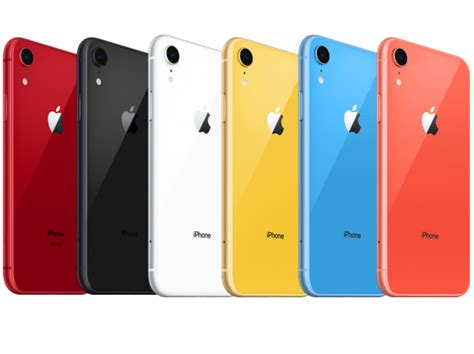 apple iphone xr 256gb all colors gsm cdma unlocked brand new ebay