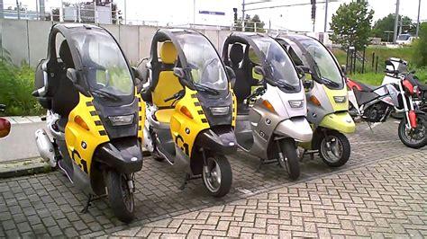 bmw c1 125 200 cc scooter