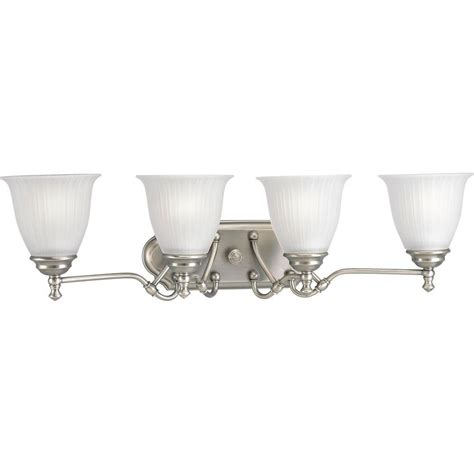 bathroom lighting collections progress lighting renovations collection 4 light antique