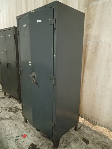 Strong Hold Cabinet by Strong Hold Cabinet 288763 For Sale Used