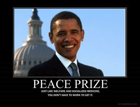 biography of barack obama nobel peace prize nobel peace prize a year later i don t get it