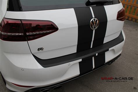 Auto Folieren Kosten Polo by Folierung Vw Golf 7 R