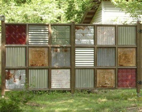gartenzaun holz sichtschutz selber bauen bvrao