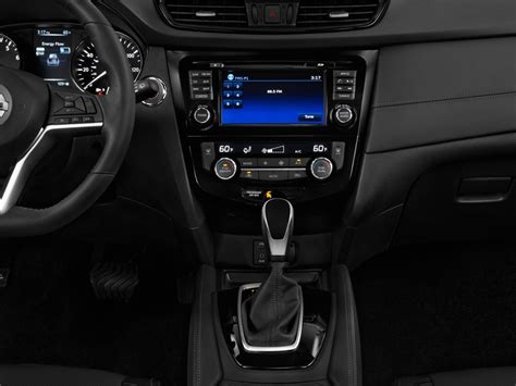 image  nissan rogue fwd sl hybrid instrument panel size    type gif posted