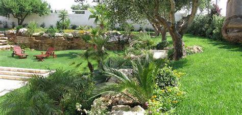 giardino mediterraneo il giardino mediterraneo le caratteristiche