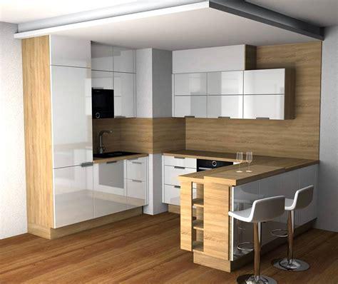 Meja Kayu Dapur 27 desain dapur minimalis modern terbaru 2018 dekor rumah