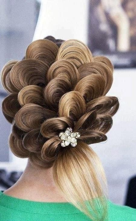 Flower Hairstyles by Flower Braid Hairstyles For New Haircuts To Try