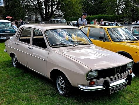 vintage renault cars classic and vintage cars renault 12ts 1973
