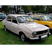 Renault 12ts Amazing Pictures &amp Video To