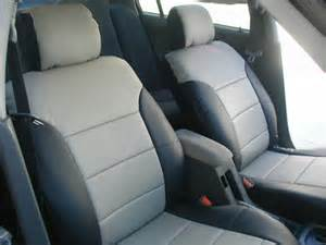 honda civic 2003 2005 iggee s leather custom fit seat