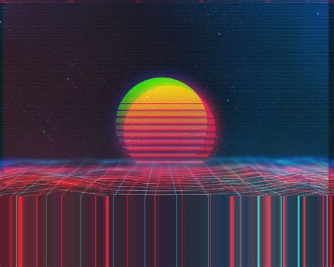 tweaking   classic sunset wallpaper