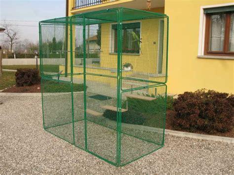 come costruire una gabbia per pappagalli tecnomediana altri animali