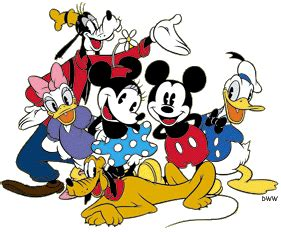 Disney Character Car Goods Collection Baby In Car Mickey Swing Message classic disney shorts western animation tv tropes
