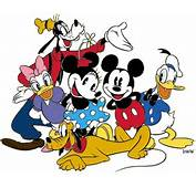 Classic Disney Shorts Western Animation  TV Tropes